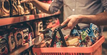 BonSapore — импортёр и дистрибьютор продуктов питания