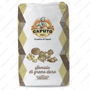 Мука твердых сортов пшеницы Семола 25 кг