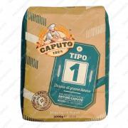 Мука пшеничная мягких сортов Тип 1 5 кг