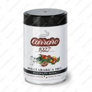 Кофе молотый Дольче Арабика 100% 250 г