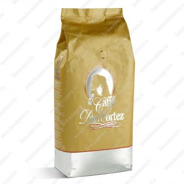 Кофе в зёрнах Дон Кортец Голд (Don Cortez Gold) Carraro 1 кг