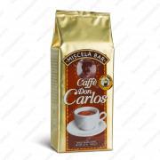 Кофе в зёрнах Дон Карлос смесь Бар 1 кг