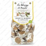 Амаретти мягкие со вкусом Капучино 120 г