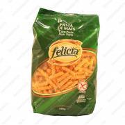 Паста диетическая из кукурузы Фузилли 500 г