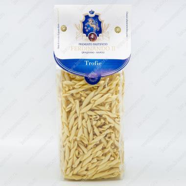 Паста Фузилли IGP Gragnano 500 г Ferdinando II