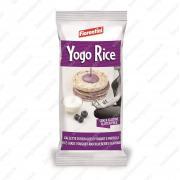 Рисовые хлебцы со вкусом йогурта и черники 100 г