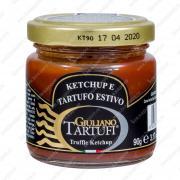 Кетчуп с черным трюфелем Tartufo Estivo 90 г