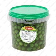 """Оливки Сицилийские """"Тонде 00"""" 5,9 кг"""