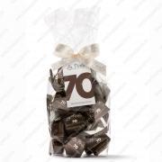 Трюфель с горьким шоколадом 200 г