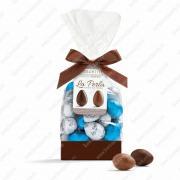 Яйца молочно-шоколадные ассорти 200 г