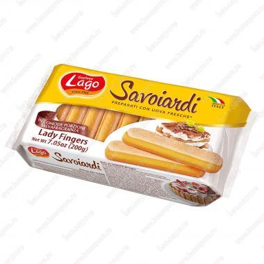 Печенье Савоярди Gastone Lago 200 г