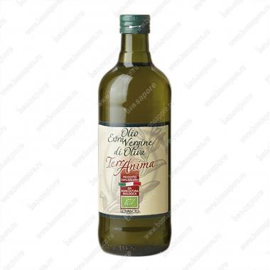 Оливковое масло э/в BIO «Terranima» 100% Italiano 1 л Lovascio