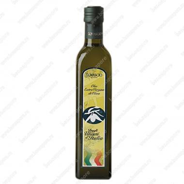 Оливковое масло э/в 100% Italiano 250 мл Lovascio