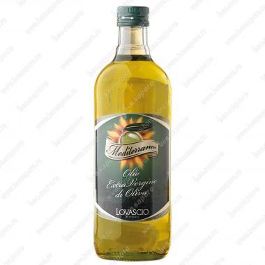 Оливковое масло э/в 1 л Lovascio