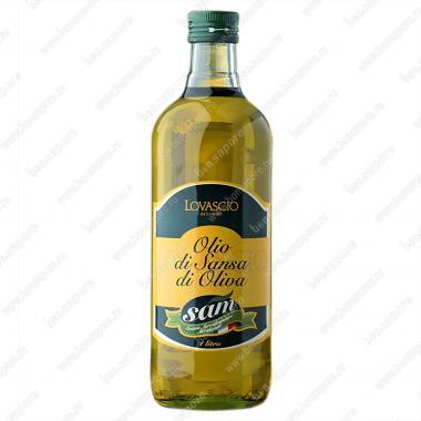 Оливковое масло санса 1 л Lovascio