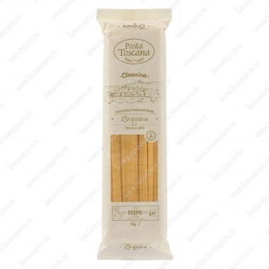 Паста Лингвини 500 г Pasta Toscana