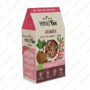 Гранола с какао и ягодами Годжи 250 г