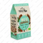 Мюсли с какао и кокосом с протеином 275 г
