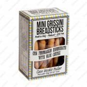 Хлебные палочки мини с сыром горгонзола 130 г
