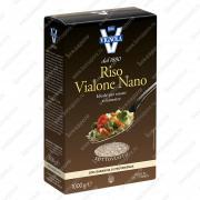 Рис Виалоне Нано белый среднезёрный 1 кг