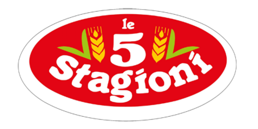 Le 5 Stagioni мука для пицы, смеси для теста, Без глютена из Италии