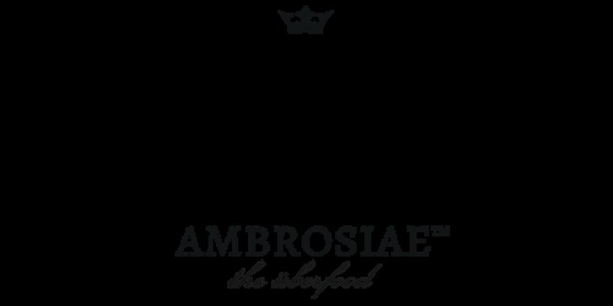 Ambrosiae завтраки, хлопья, овсяная каша, Италия