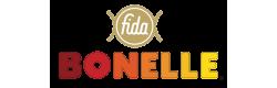 Fida, Bonelle